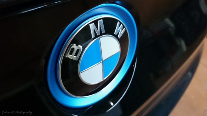 assistente personale intelligente BMW