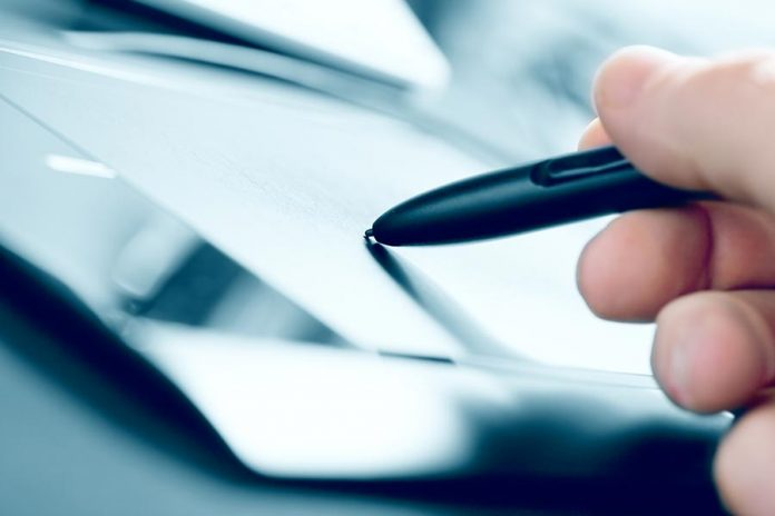 eSignLive Secure E-Signature