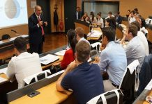 Master internazionale MBA Full Time