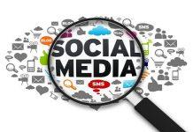 Social family: la fotografia di Facebook e Doxa