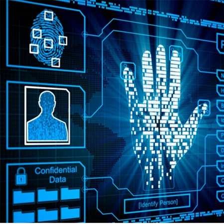 Risultati immagini per la biometria per la sicurezza