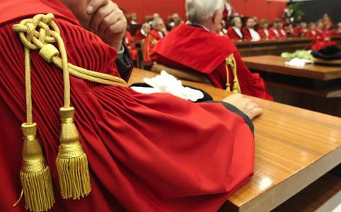 Corso Di Preparazione Per Il Concorso In Magistratura