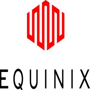 Logo Equinix