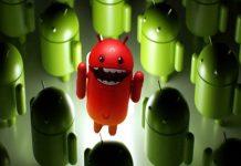 Triangulum, il Malware per Android attivo sul Dark Web