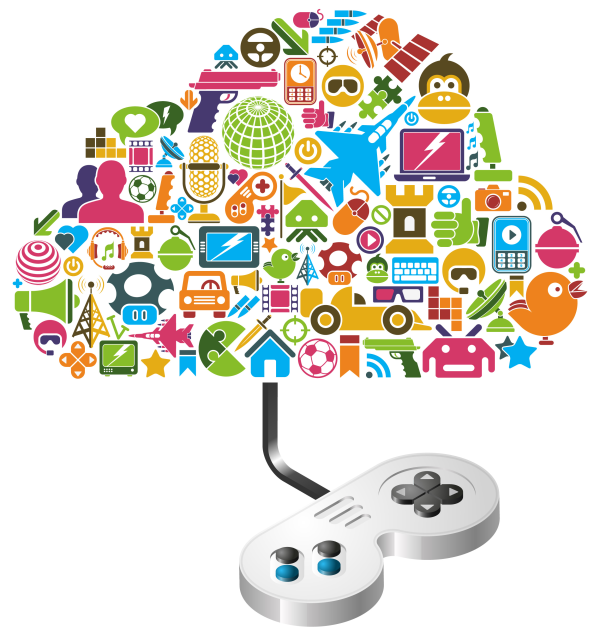 Il gaming sta cambiando grazie al cloud computing
