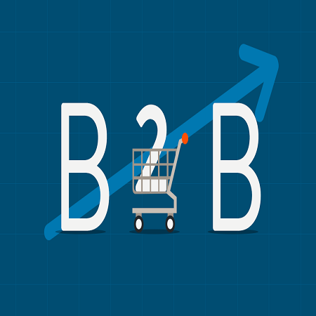 Presente e futuro dell'e-commerce B2B