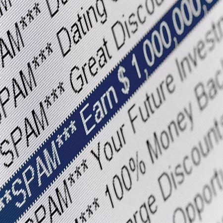 Spam e COVID-19: l'Italia è quarta a livello globale
