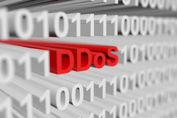 Attacchi DDoS raddoppiati negli ultimi tre mesi del 2019