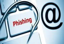 Campagna di email phishing sfrutta Google reCAPTCHA