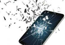 Guasti Smartphone