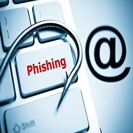 Phishing and Fraud: boom del 220% durante la pandemia