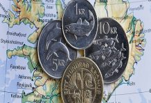 Iceland coins