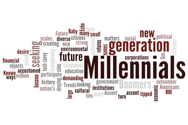 Le abitudini di spesa dei Millennials fanno tendenza