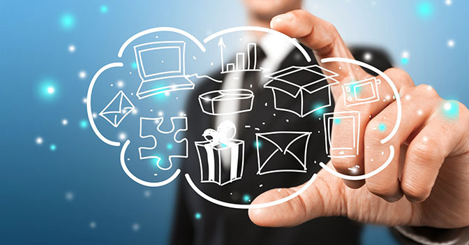 The Connected Now: italiani favorevoli alla tecnologia connessa