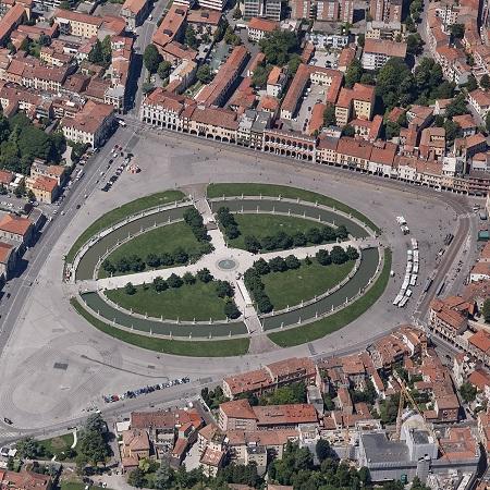 Comune di Padova_Prato della Valle
