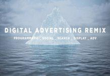 Digital Advertsing Remix