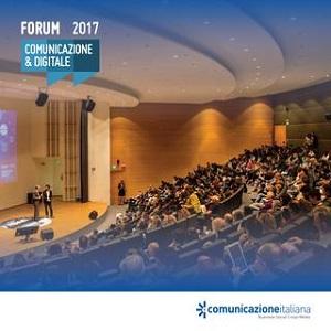 forum comunicazione 2017