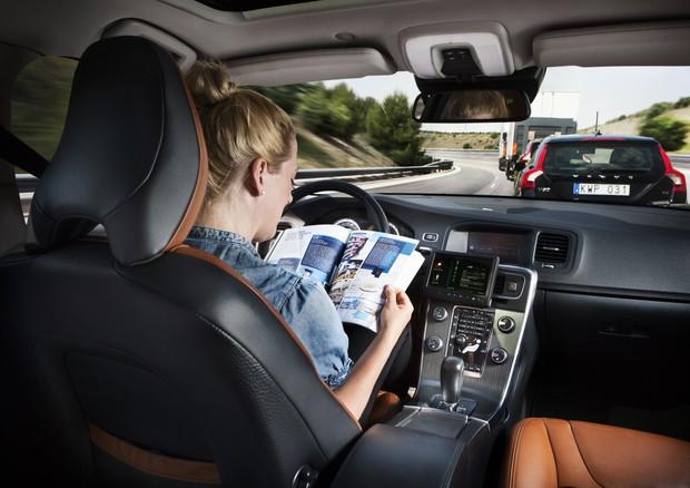 AVSimulation e ANSYS insieme per la progettazione dei veicoli autonomi