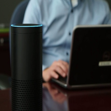 Nina per Amazon Alexa