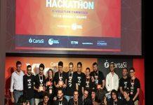 Premiazione_Hackathon XPay