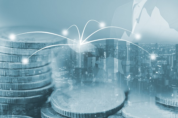 Boom della collaborazione banche-FinTech