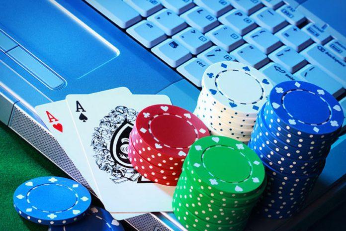 Industria del gioco online