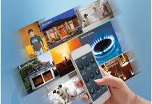 IoTIM smart home