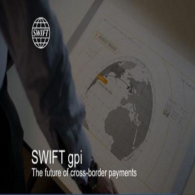 SWIFT gpi Link