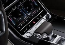 Dragon Drive su Audi