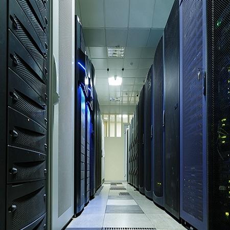 Data center Vertiv