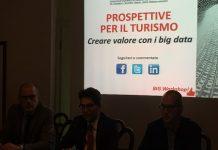 Prospettive per il turismo: creare valore con i big data