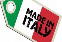 Coronavirus: il paese riparta dal Made in Italy