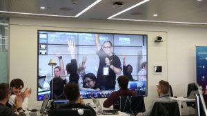 Accenture Digital Hackathon 2