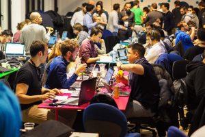 Accenture Digital Hackathon 3