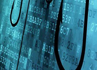 Phishing: i cyber criminali attaccano anche sui social media