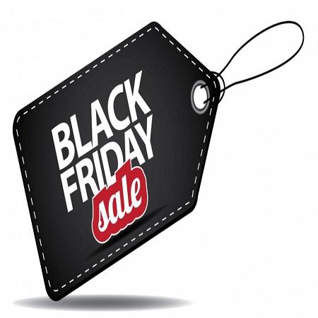 Black Friday mania: il 68% degli italiani farà acquisti