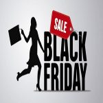 Elettronica e moda, le regine del Black Friday 2019