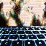 Italia in vetta alle classifiche mondiali per malware e ransomware