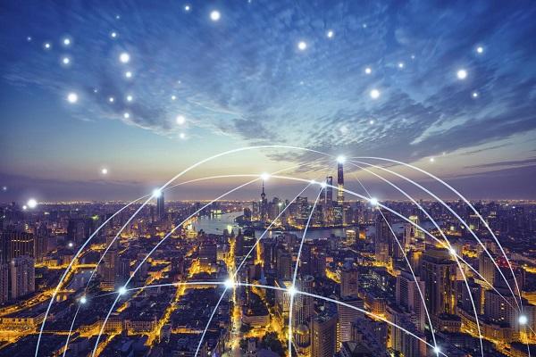 Smart Mobility City Tracker