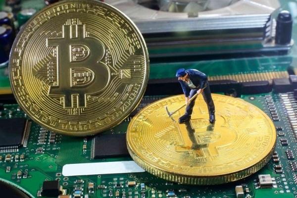 Cryptojacking: malware cryptominer in crescita del 25% nel 2020