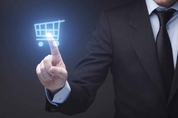 Consumi: cala nel primo semestre il mercato offline