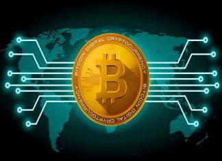 Bitcoin: continua a crescere il trading di criptovalute