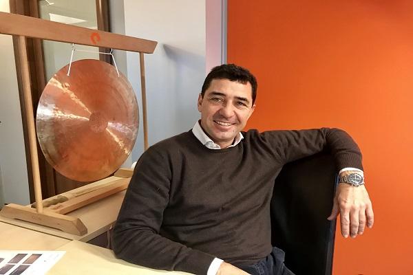 Mauro Bonfanti_Regional Director Italy_Pure Storage