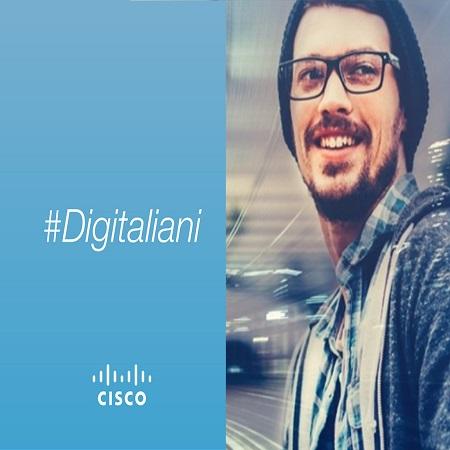 Al via la nuova fase di Digitaliani, il piano di investimenti Cisco