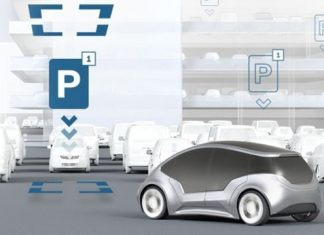 MyPass presenta InPark, app sviluppata per SSM