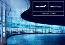 DT McLaren Hero Image