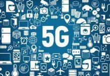 BT ha scelto la RAN 5G di Ericsson per le maggiori città in UK