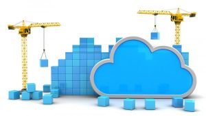 hybrid cloud data management