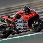 Mondiale MotoGP 2020: NetApp è ancora sponsor del Ducati Team