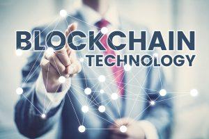 The First Blockchain Insurer